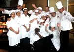Frontcourt Culinary Team 09-10