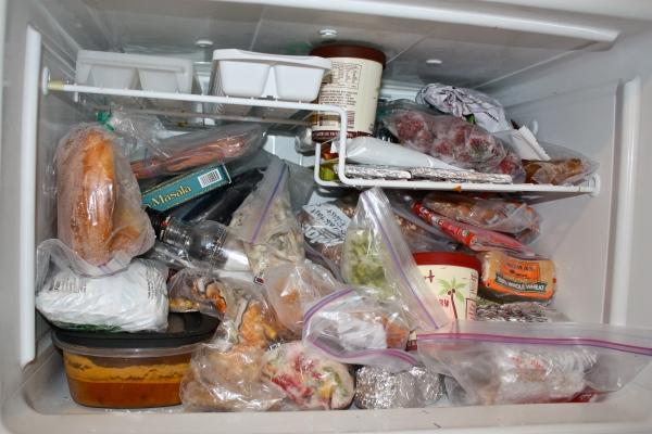 冷凍庫、きちんと片付いてる?収納術とおすすめ便利グッズまとめ